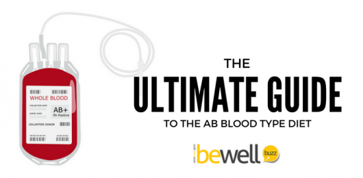 The Ultimate Guide to the AB Blood Type