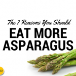 The 7 Reasons You Should Be Eating Asparagus
