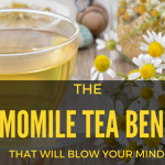 The Surprising Ways Chamomile Tea Benefits Your Health