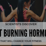 Scientists Discover a Fat Burning Hormone