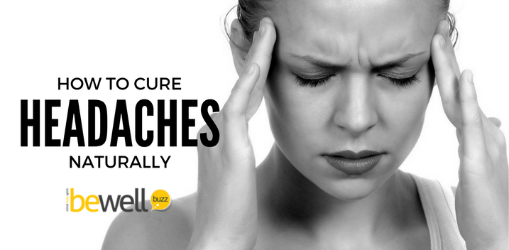 how to cure headaches