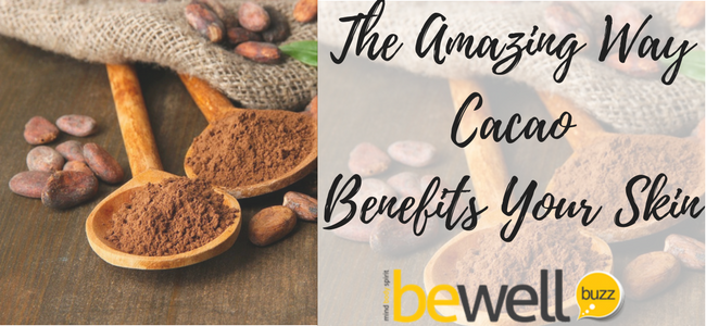 cacao benefits