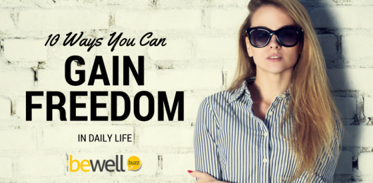 <thrive_headline click tho-post-44525 tho-test-237>10 Ways You Can Gain Freedom in Daily Life</thrive_headline>