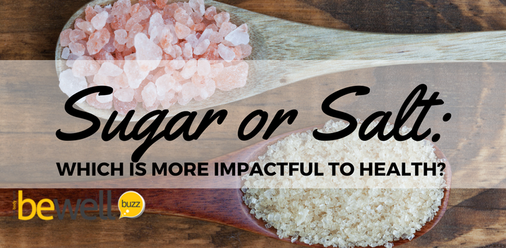 sugar or salt