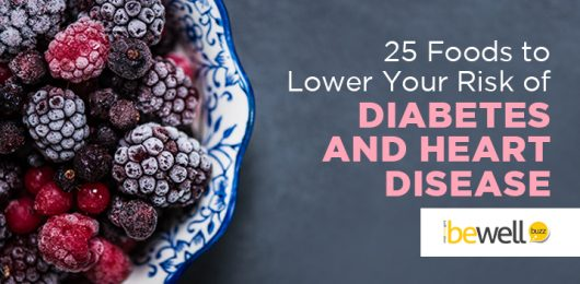 <thrive_headline click tho-post-45903 tho-test-366>25 Foods to Lower Your Risk of Diabetes and Heart Disease</thrive_headline>
