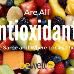 Are All Antioxidants the Same and Where to Get Them