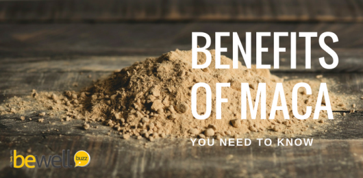 5 Benefits of Maca You Need to Know