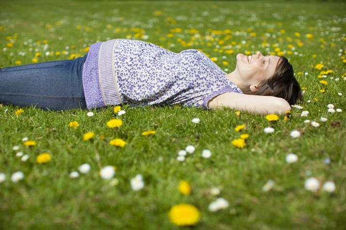 herbal remedies pregnant