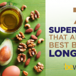 7 Superfoods That Are Your Best Bet for Longevity
