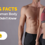 Amazing Facts About the Human Body You Probably Didn't Know
