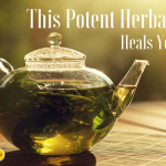 This Potent Herbal Tea Heals Your Lungs