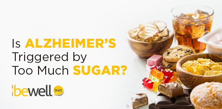 Is Alzheimer's Triggered by Too Much Sugar?