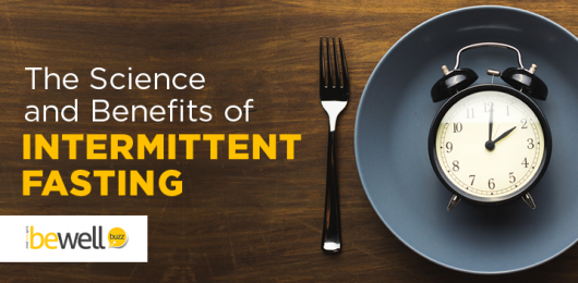 The Science and Benefits of Intermittent Fasting
