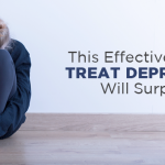 This Effective Way to Treat Depression Will Surprise You