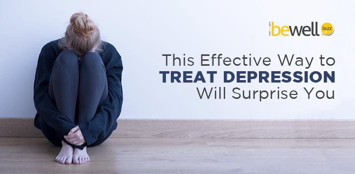 treat depression