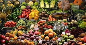 Avantages d&#39;être végétarien: Il existe une grande variété de fruits et de légumes. &quot;Width =&quot; 300 &quot;height =&quot; 157 &quot;/&gt; Être végétarien, c&#39;est mieux pour vous, à l&#39;intérieur comme à l&#39;extérieur. pourquoi les végétariens sont-ils en meilleure santé que leurs homologues mangeurs de viande? Voici quelques raisons pour lesquelles un régime végétarien est meilleur pour votre santé. </span> </p> <h3> <strong> Prévention du cancer </strong> </h3> <p> <span style=