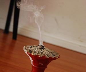 Benefits of Frankincense: Burning Incense