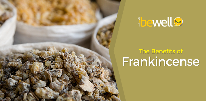 7 Benefits of Frankincense