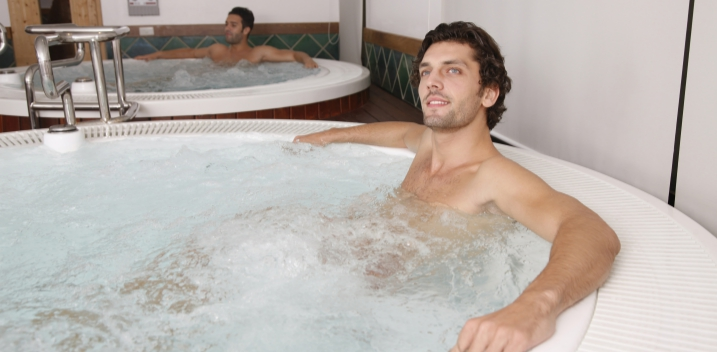 HOT TUB BENEFITS OF REGULAR USE