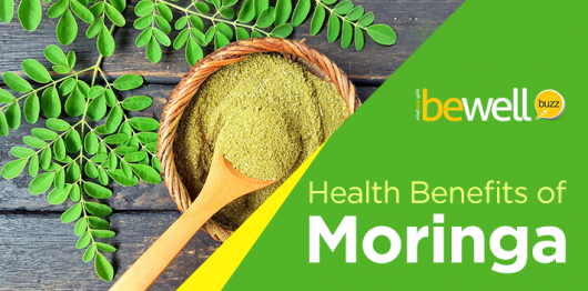 7 Incredible Moringa Health Benefits You Need to Know