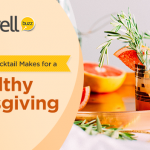 This Digestive Cocktail Makes for a Healthy Thanksgiving