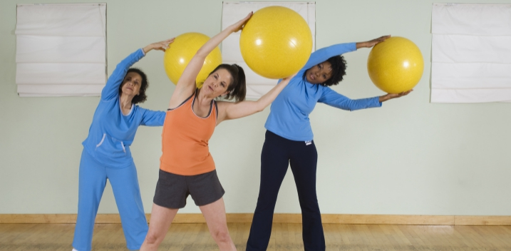 Why Having a Fitness Support Group is Important for Success