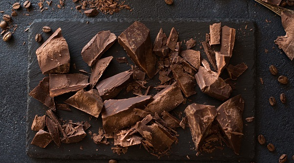 8 Foods for Weight Loss: Dark Chocolate
