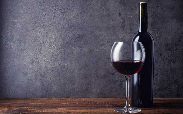 8 Foods for Weight Loss: Red Wine