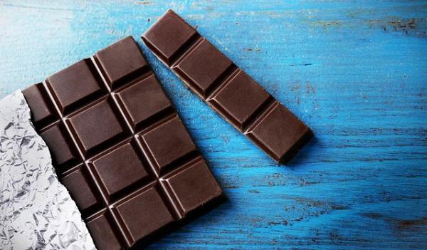 10 Best Foods to Prevent Flu: Dark chocolate