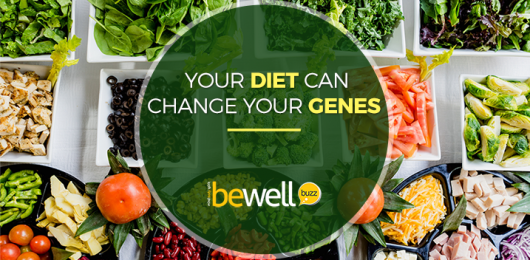 How Your Diet Can Change Your Genes Will Surprise You