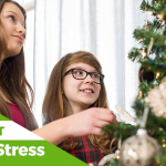 20 Easy Ways To Manage Holiday Stress