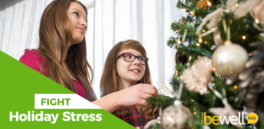 20 Ways to Manage Holiday Stress That You Need to Know