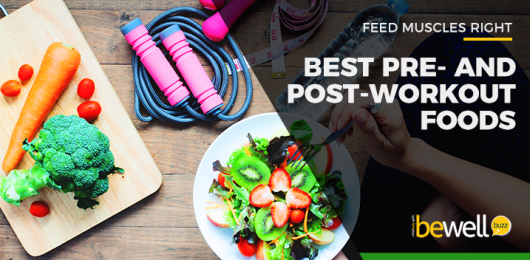 <thrive_headline click tho-post-49210 tho-test-420>Feed Muscles Right: Best Pre- and Post-Workout Foods</thrive_headline>