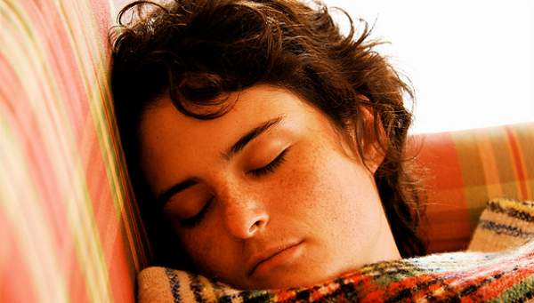 Sleep myth: Morning Person or a Night Owl