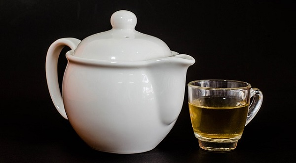 Why Thyme Tea Is Good for Your Body