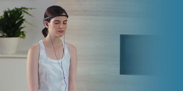 Staying Healthy on The Go: meditation headband