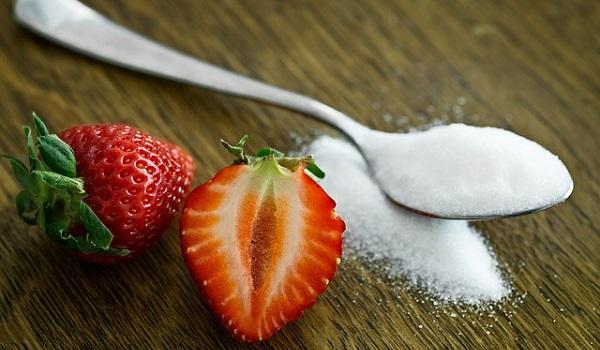 Healthy alternatives for sugar