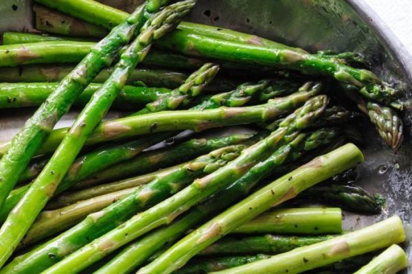 Spring Foods: Asparagus