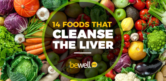 14 Foods That Cleanse the Liver
