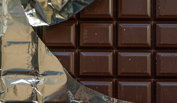 Foods for Diabetics - Dark chocolate