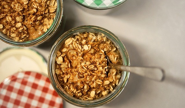Foods for Diabetics - Oats