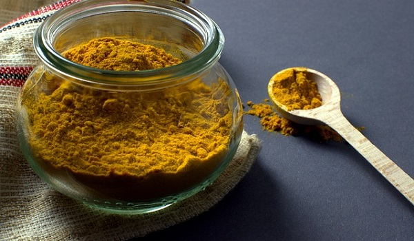 Curcumin and turmeric difference
