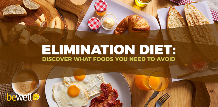 Elimination Diet: Discover What Foods You Need to Avoid