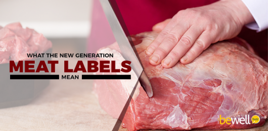 This Is What the New Generation Meat Labels Mean