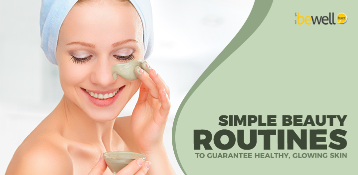Simple Beauty Routines to Heal and Nourish Your Skin