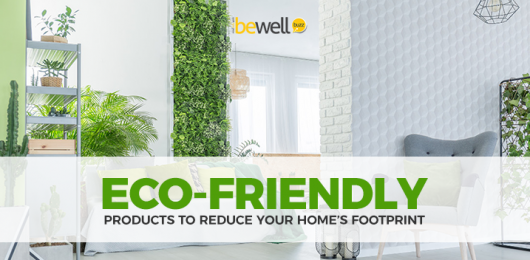 5 Eco-Friendly Products That Reduce Your Home's Footprint