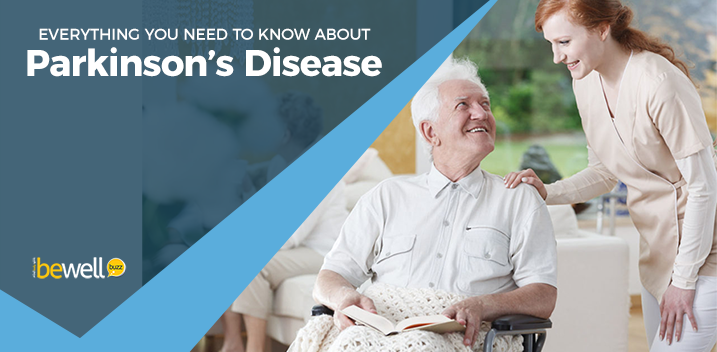 Parkinson's Disease: Are You at Risk?