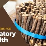 Got Respiratory Health Issues? These 10 Herbal Remedies Will Help