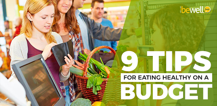 What You Can Do to Eat Healthy and Save Money as Well