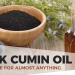 Black Cumin Oil – 10 Reasons Why You Should Give It a Try